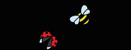CreaBeez – Bee Creative! Logo